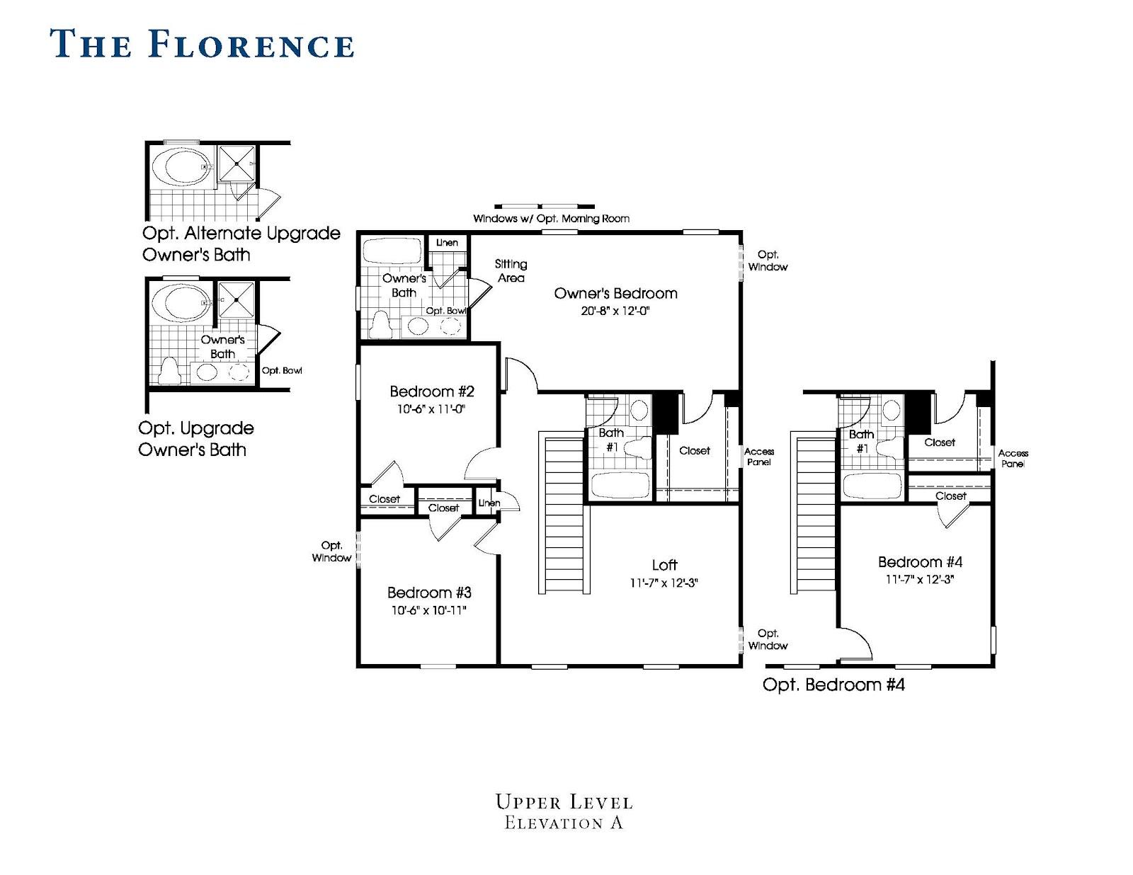 Ryan homes victoria floor plan 1258 183 768