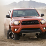 2016 Toyota Tacoma Diesel Price Redesign Review