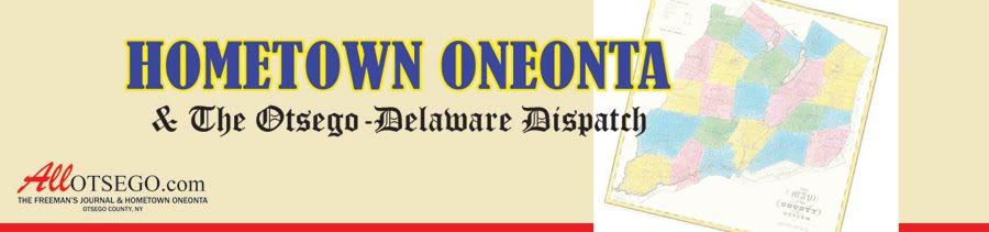 Hometown Oneonta