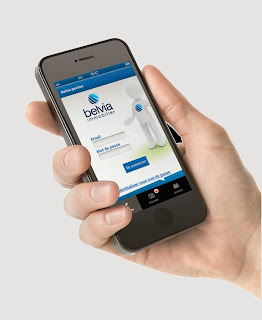 Application mobile Belvia Immobilier