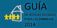 Guía de Ayudas Sociales 2014