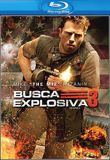 Download - Busca Explosiva 3 BluRay 720p Dual Áudio ( 2013 )
