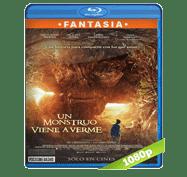 Un Monstruo Viene a Verme (2016) Full HD BRRip 1080p Audio Dual Latino/Ingles 5.1