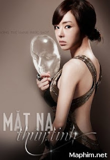 Mặt Nạ Thủy Tinh - Glass Mask (2012)