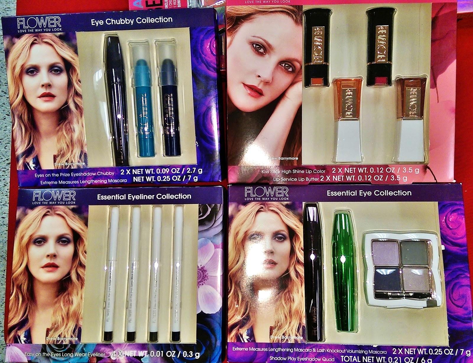 Dollar Store Makeup Hauls Flower Gift Sets At Ross Drew