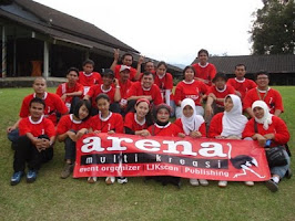 WITH ARENA EVENT ORGANIZER