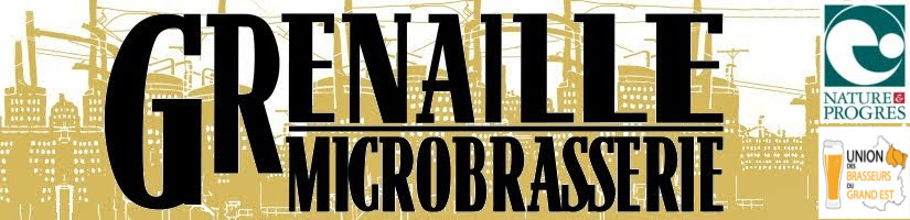 Microbrasserie GRENAILLE