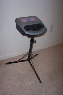 used steno machine