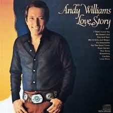 Andy Williams - Speak Sofly Love