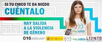 Violencia de género ADOLESCENTES