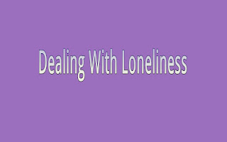 How to cope with Loneliness in relationship