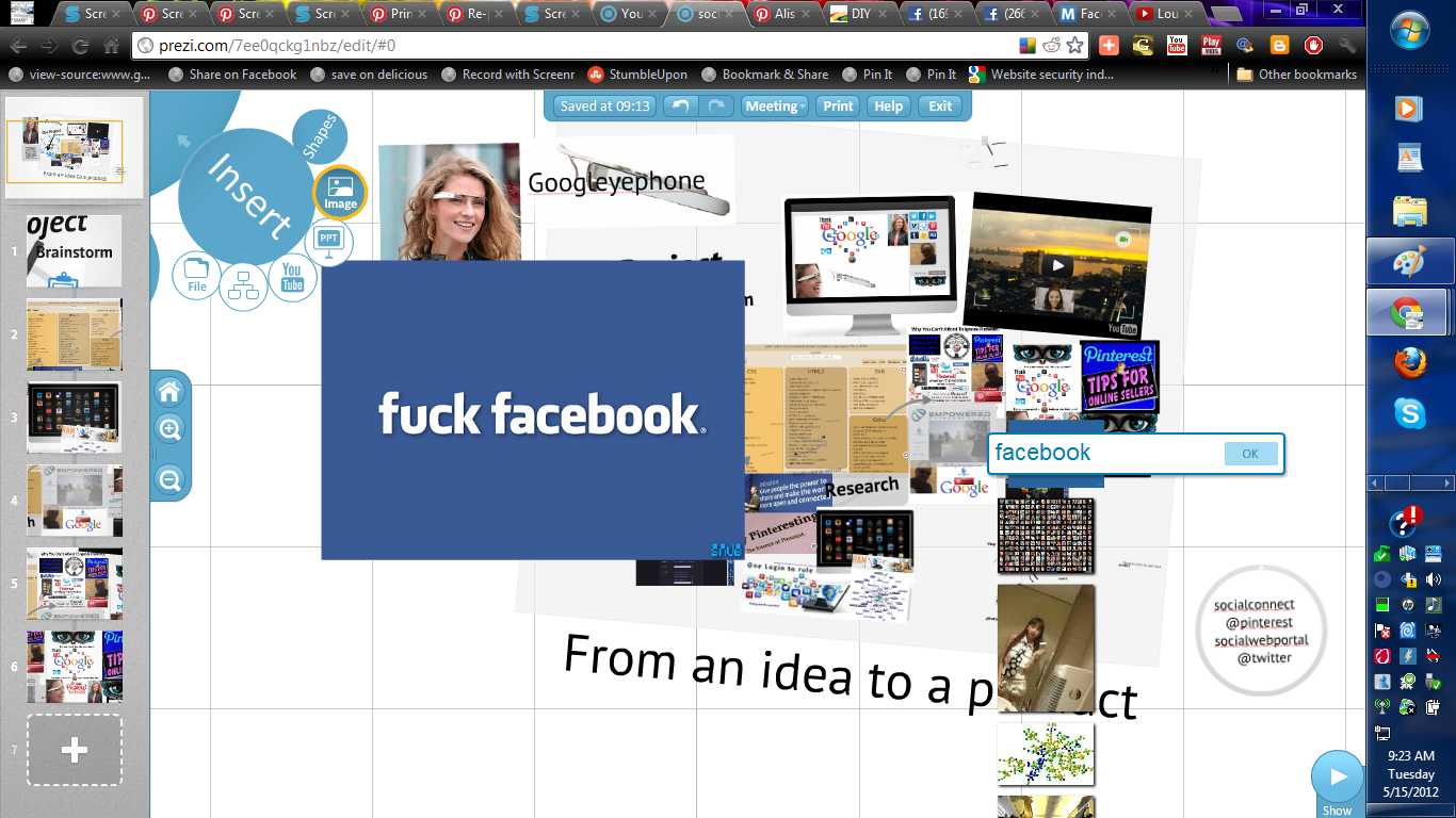 enlarge pic to see what the search from prezi (Google) found to be most relevant.