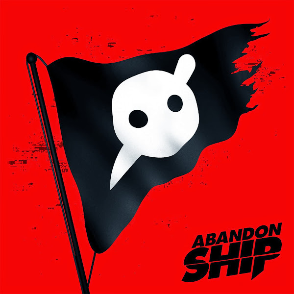 Knife Party - Resistance - Single Cover