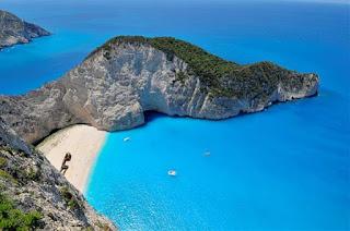 3 Mejores playas de Grecia