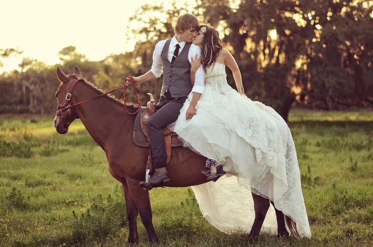 i am a woman in love a horse is quite a beautiful idea