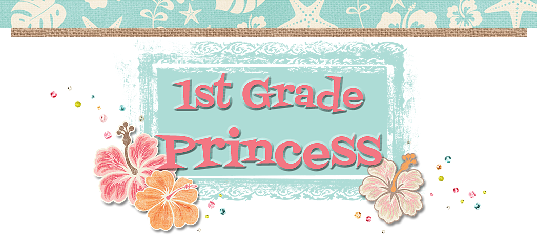 The First Grade Princess