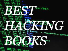 Top 10 Hacking Books