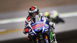Lorenzo Mulai Panaskan Suasana Persaingan Jelang MotoGP Philip Island Australia 2015