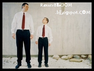 Ternyata Orang Pendek Lebih Panjang Umur !!! - raxterbloom.blogspot.com
