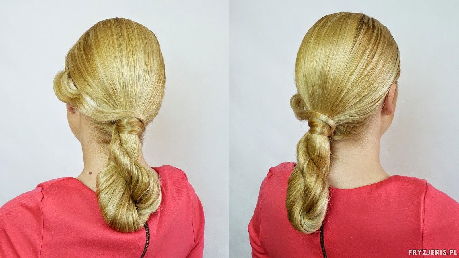 fryzura w stylu emmy rossum 4