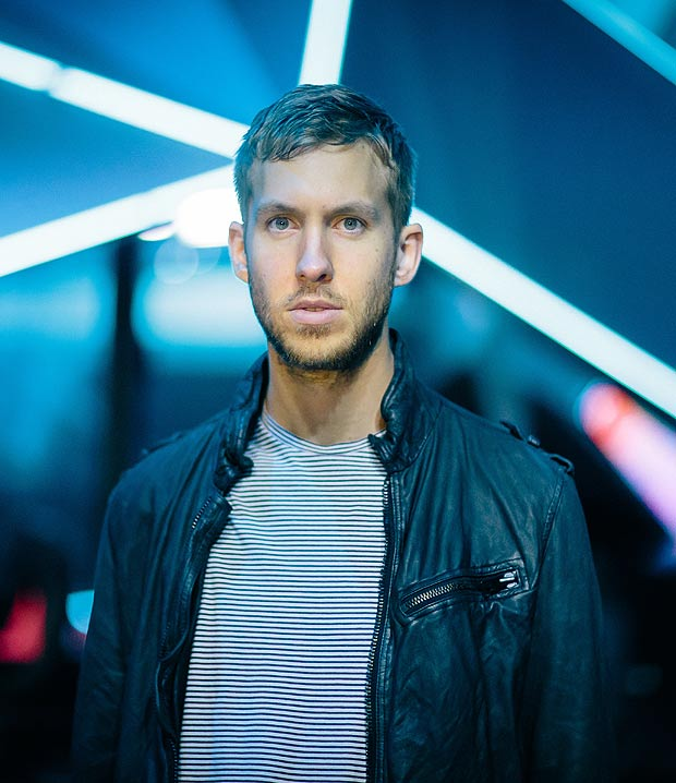 Chatter Busy: Calvin Harris Net Worth