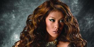 Trend Model Rambut Wanita 2012