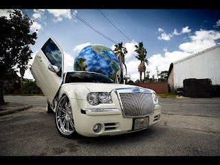 Chrysler 300C Wallpapers