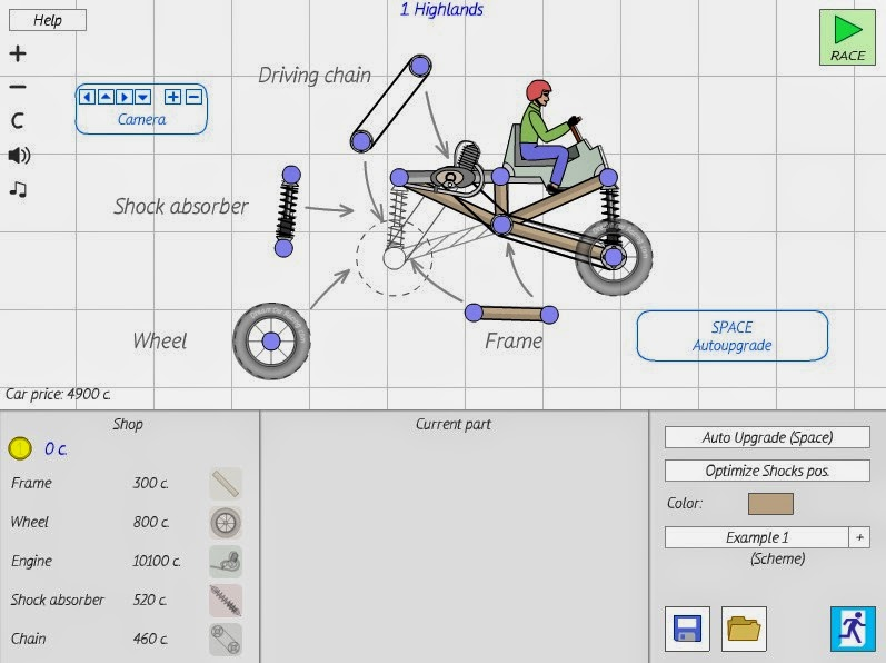 http://www.buzzedgames.com/dream-car-racing-game.html