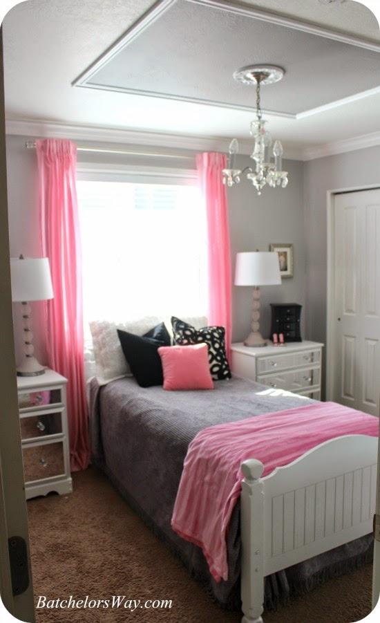Batchelors Way Glamorous Room On A Budget Reveal