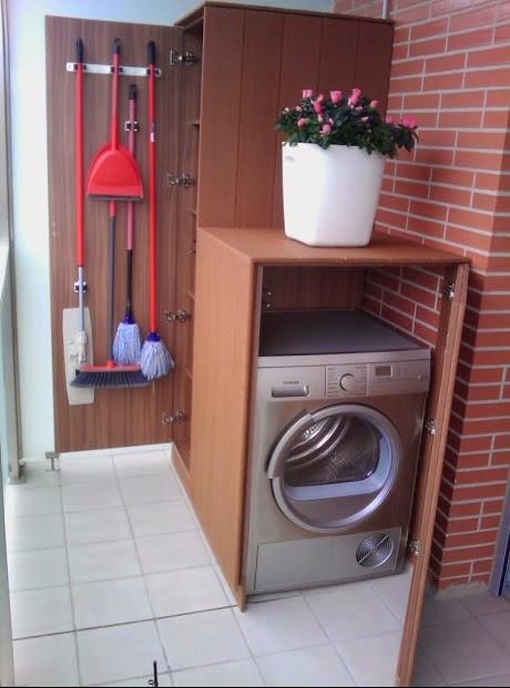Macmobles ribes crta de ribes 252 08520 les franqueses for Mueble lavadora exterior