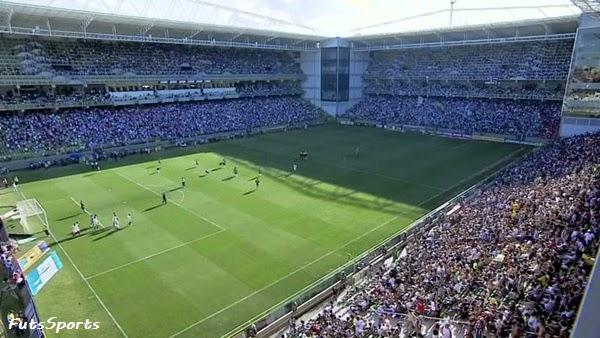 Estádio Raimundo Sampaio ou Arena Independência