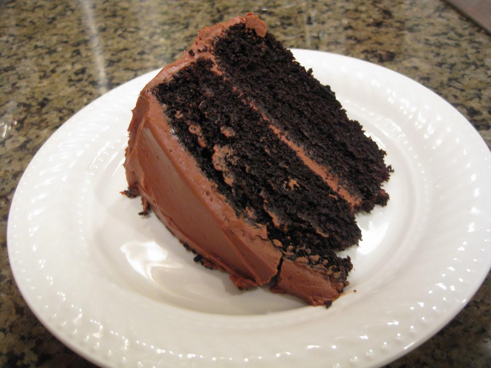 Best Kosher Chocolate Cake