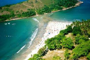 Fotos de Praias do Guarujá