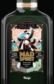 Mad Spirit