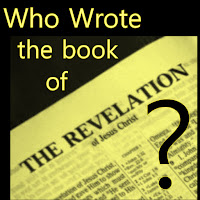 Who Wrote the Book of Revelation?