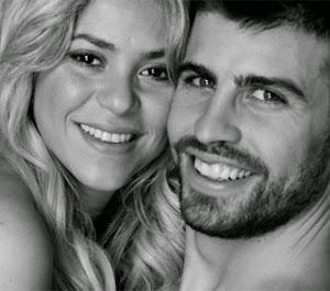 Nació Sacha, el segundo hijo de Shakira y Piqué