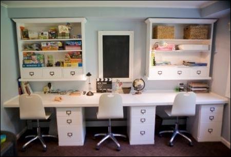 Teen Girl Study Spaces Room Design Inspirations