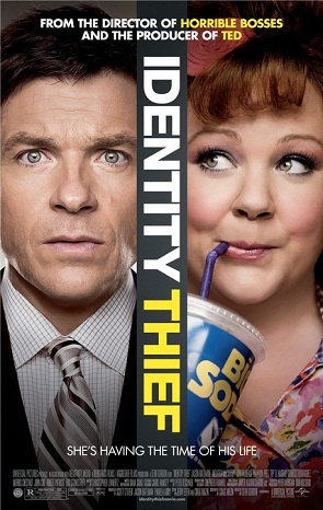 Identity Thief 2013