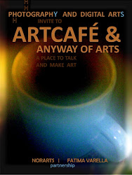 Artcafé and Anyway of Arts