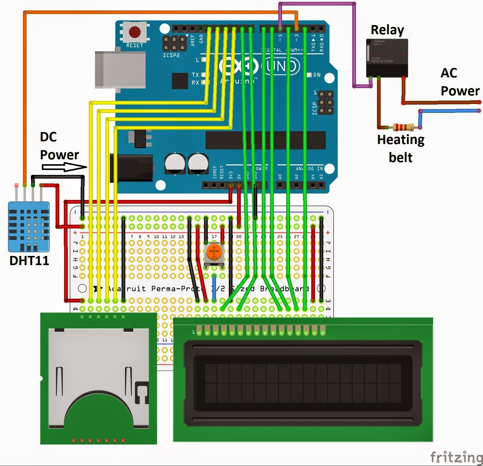 Home Automation System using Arduino Workshop
