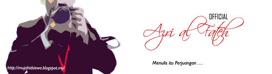 Azri Al Fateh Official