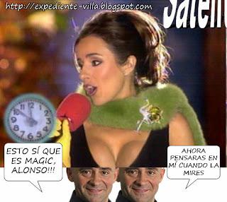 Carmen Alcayde Lobato