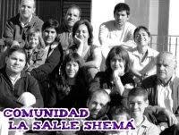 Comunidad La Salle Shemá