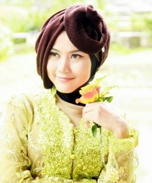 Model Kebaya Modern Terbaru 2014/2015 - YouTube