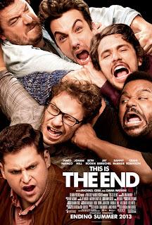 Itt a vége! online (2013)
