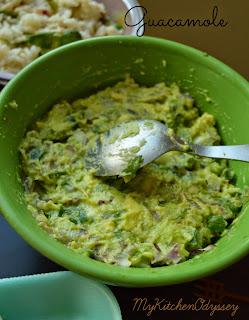 vegetarian burrito recipe5