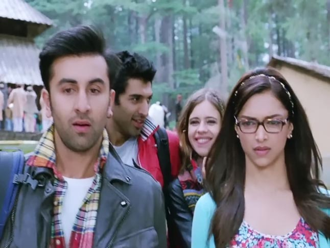 Yeh Jawaani Hai Deewani Online Full Movie Hd - videotabpost
