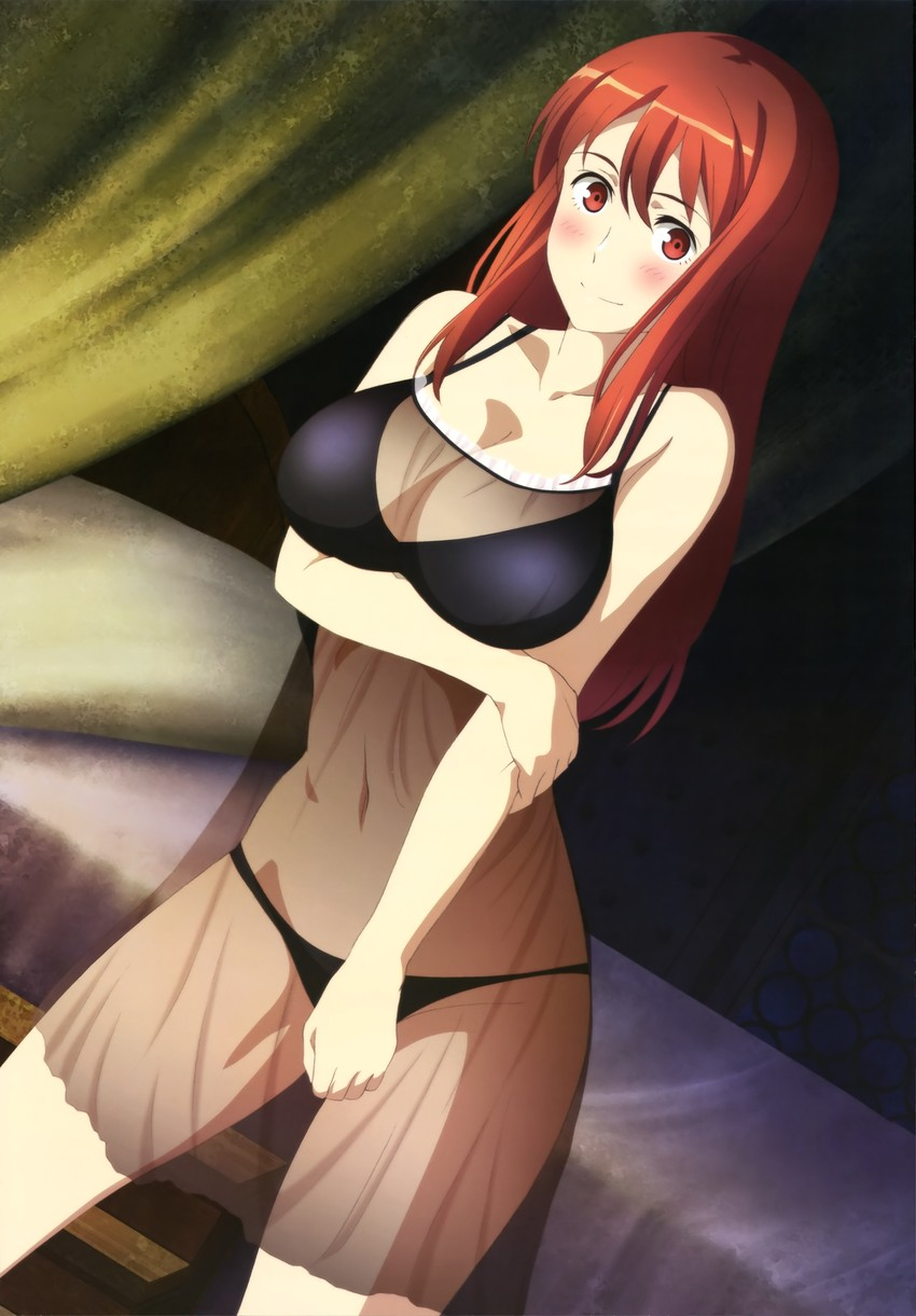 maoyuu maou yuusha Nyantype underwear demon queen