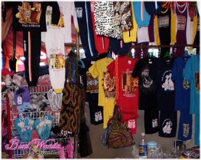 Tempat Menarik dan Best di Kuching Sarawak, Pasar Satok