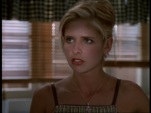 an analysis of the tv show buffy the vampire slayers episode dead mans party 30-8-2017 buffy the vampire slayer an analysis of dead mans party in case you havent noticed, we here at lifehacker have spent the day gleefully reveling in full.